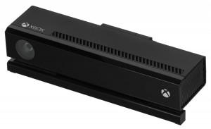 Microsoft Kinect v2 Sensor (Quelle: Wikimedia Commons)